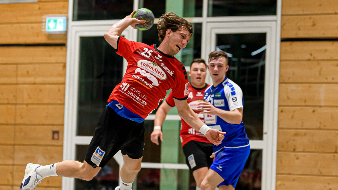 Handball 2. Bundesliga 2021/16