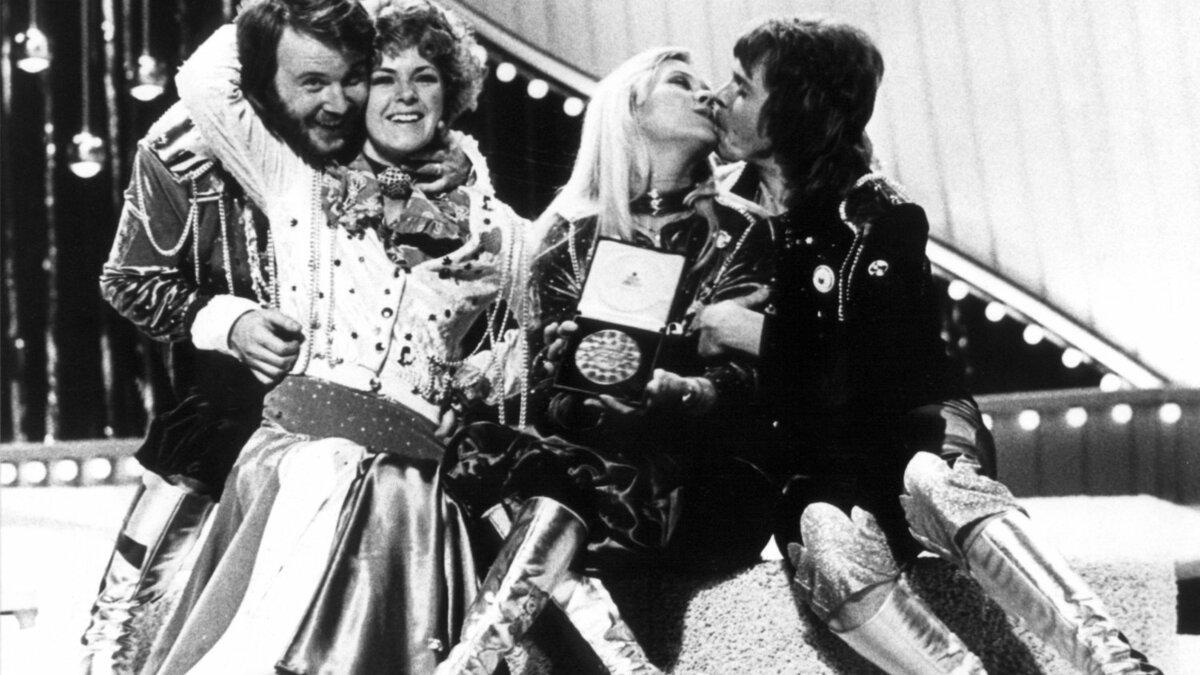 ABBA Comeback 20 Neues Album Band kommt nach 20 Jahren mit ...