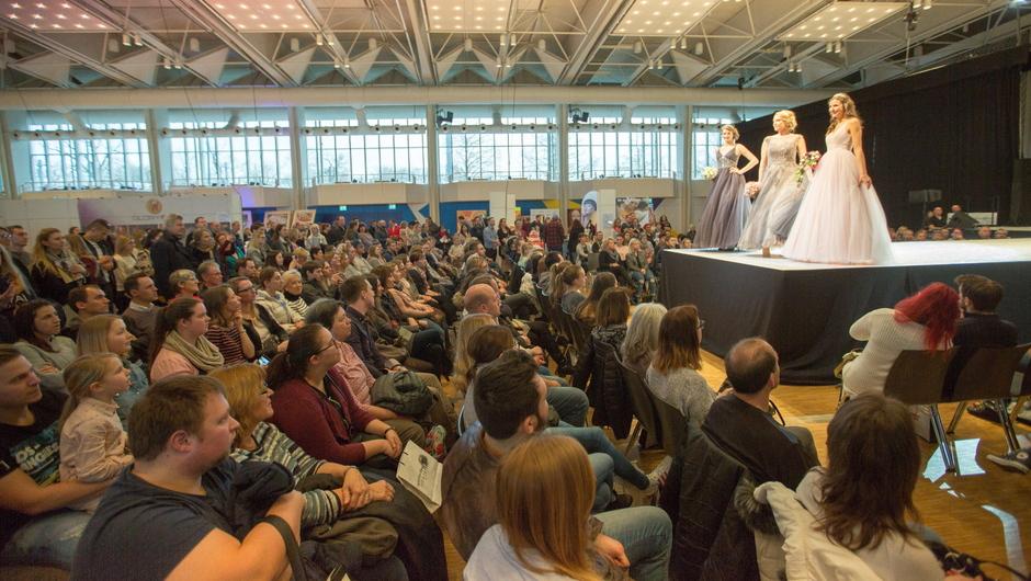 Hochzeitsmesse Schoner Heiraten Ulmer Messe Zeigt Neue Trends
