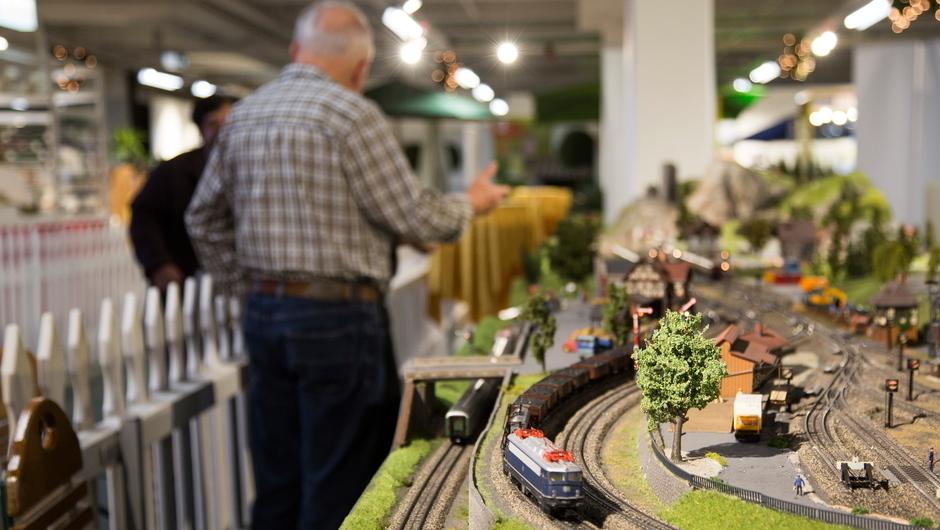 Veranstaltung Modellbauer Am Limit Südwest Presse Online
