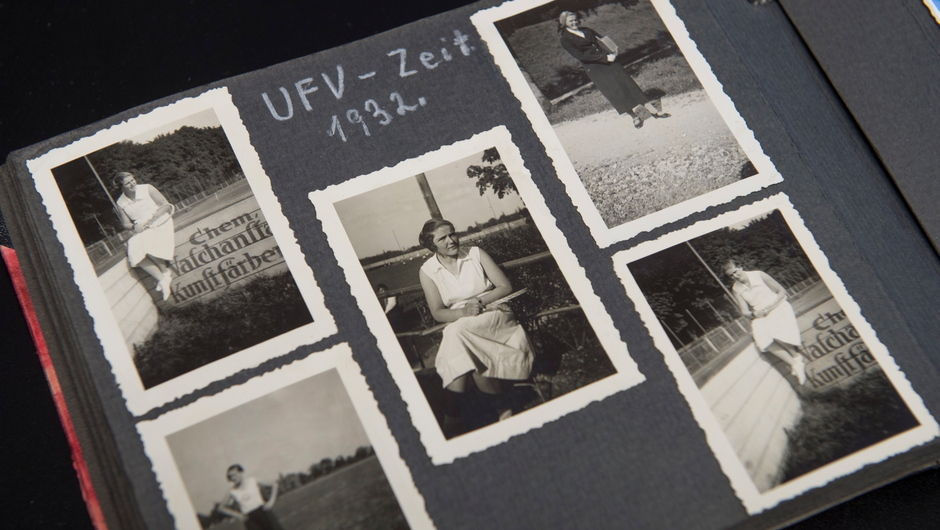 Gedenktag Briefe Die Geschichte Schreiben Südwest Presse Online