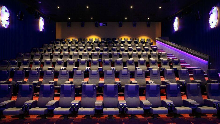 Kammer Filmtheater Crailsheim