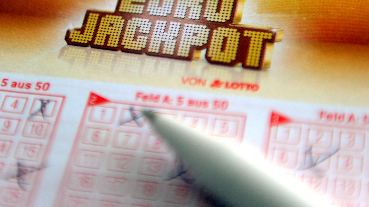 Eurojackpot 3.5 19