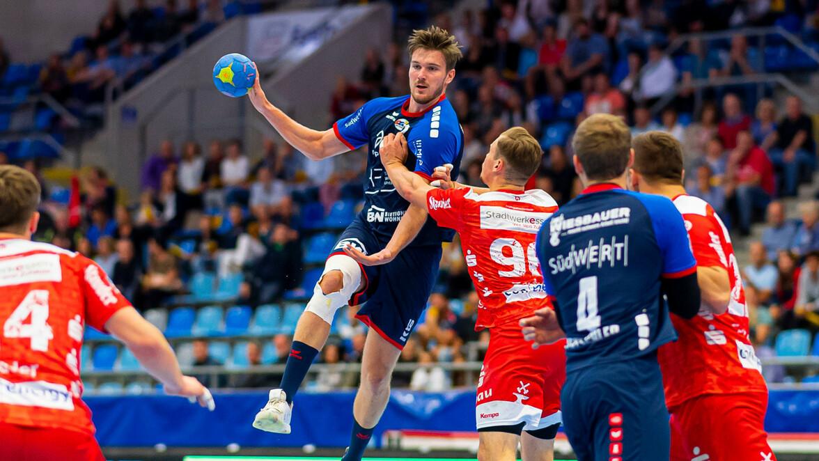 Handball 2liga