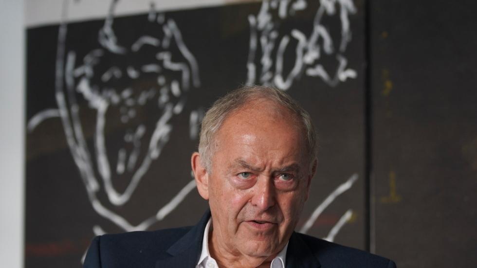 Prof Franz Josef Radermacher Vom Faw Ulm Im Interview Corona Hilft Dem Klima Sudwest Presse Online