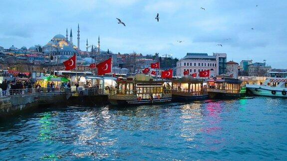 Quarantäne Türkei