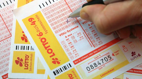 Lottozahlen Mittwoch 04.03 20