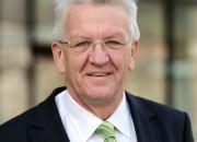 Mit dem 62-j�hrigen Winfried Kretschmann stellen die Gr�nen zum ersten Mal in ihrer Geschichte den Ministerpr�sidenten.